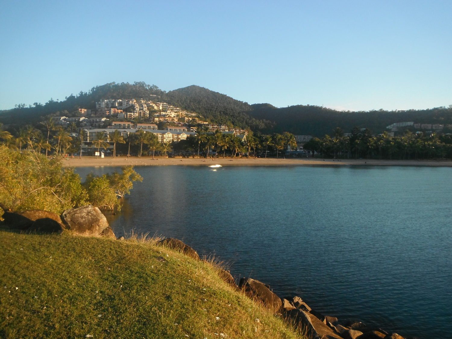 Airlie Beach Is A Backpackers' Paradise, Even In Winter