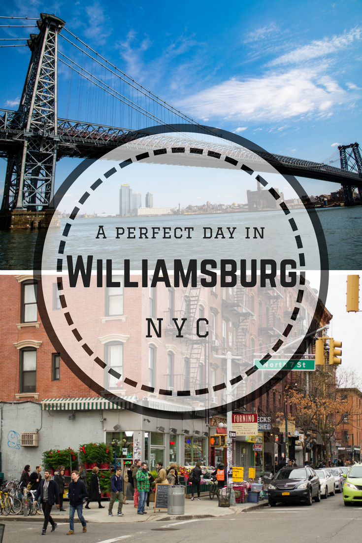 Things To Do In Williamsburg Brooklyn Nyc While I M Young