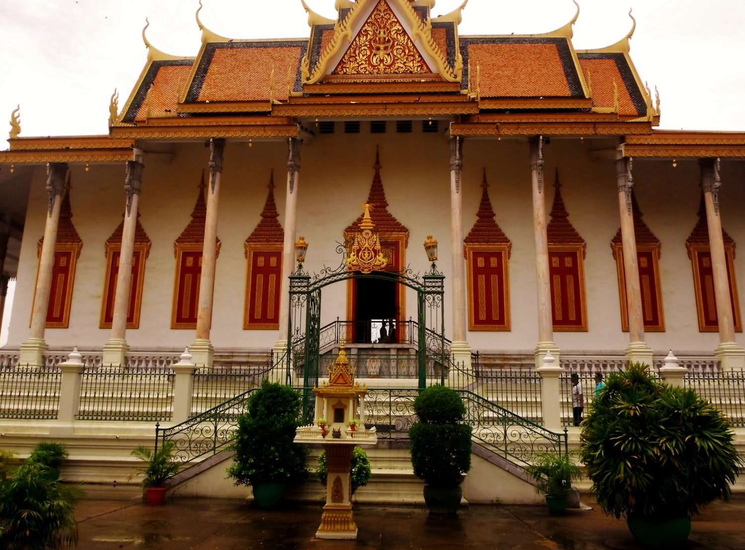 How to spend two days in Phnom Penh Cambodia