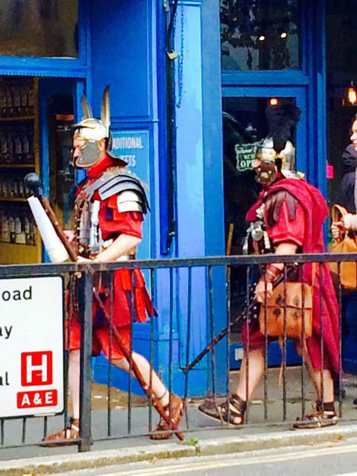 Vikings in York