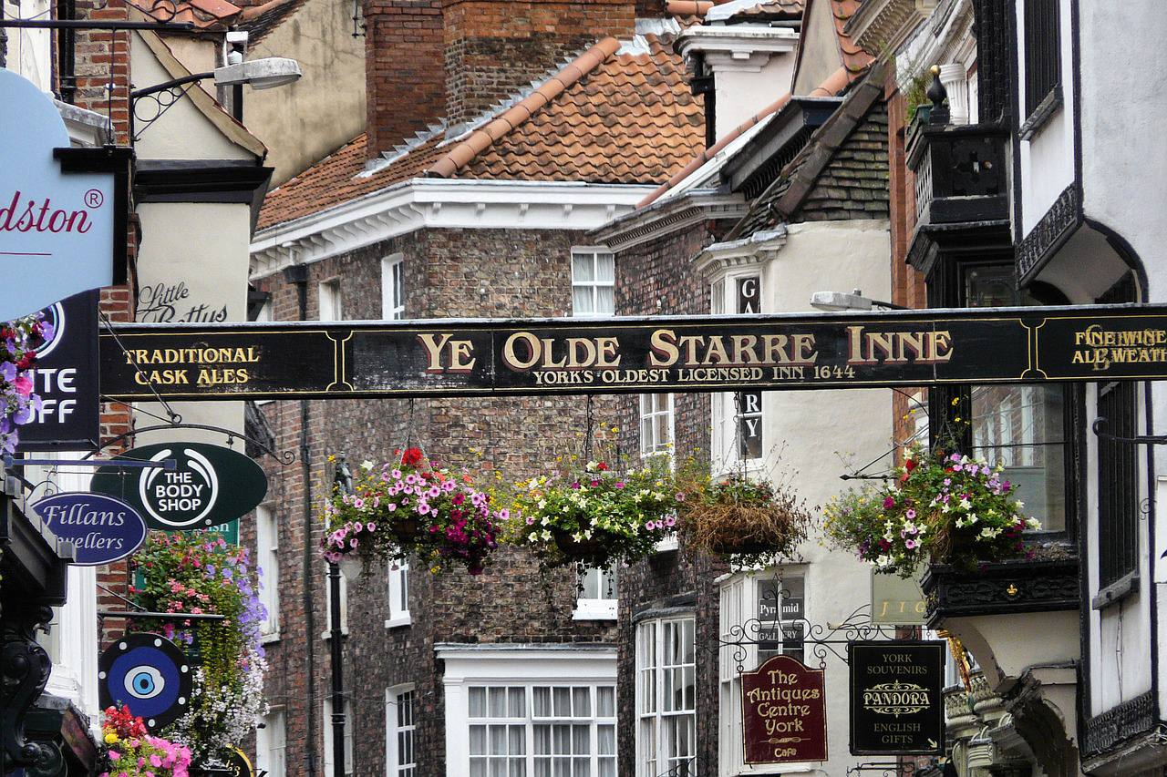 Where to drink in York