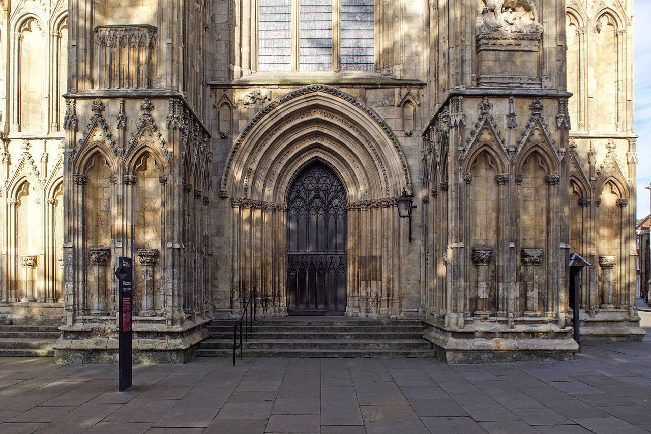 What to do in York: York Minster