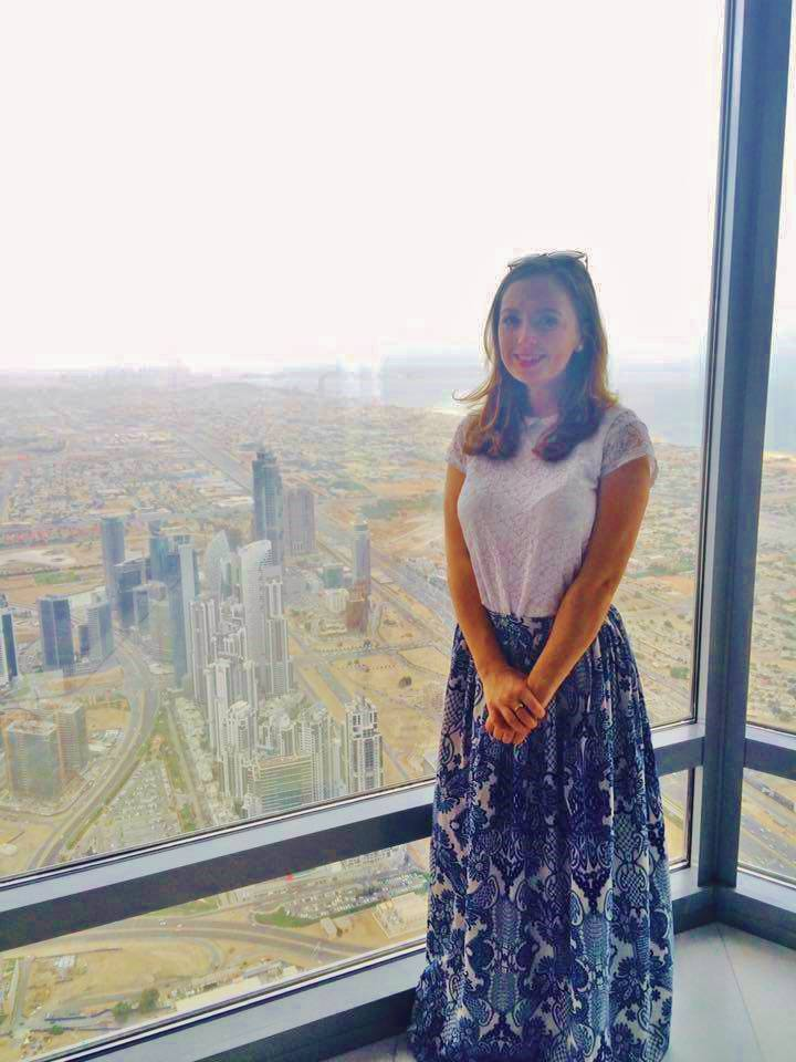 Single girl in dubai