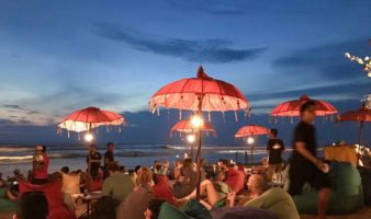 Seminyak or Kuta when you go to Bali?