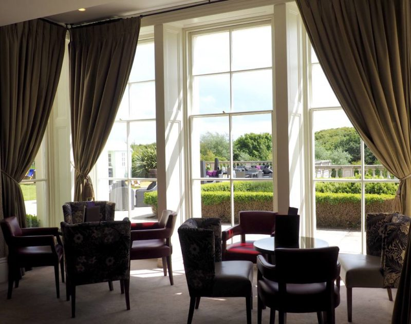 Seaham Hall Hotel review