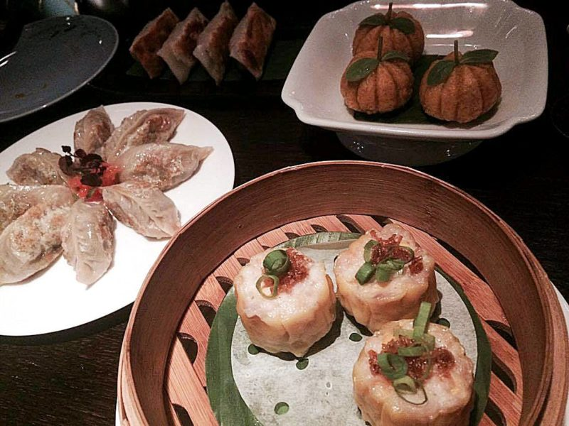Hakkasan Dubai brunch review