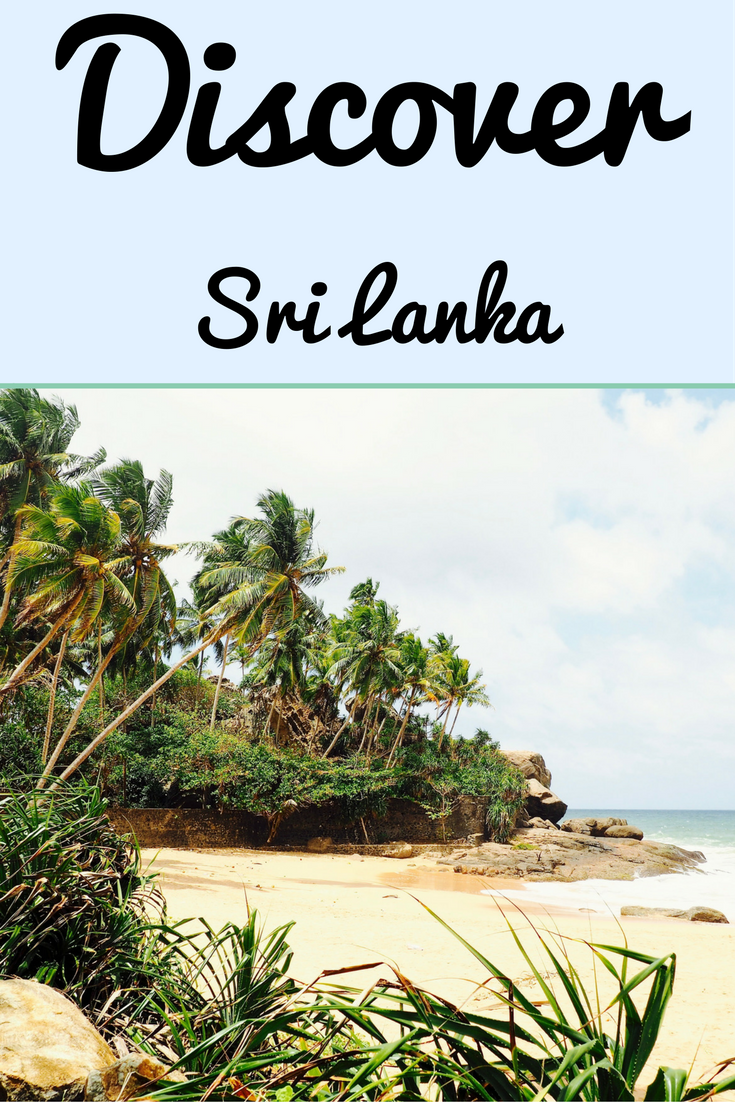 Things to do in ahungalla, sri lanka