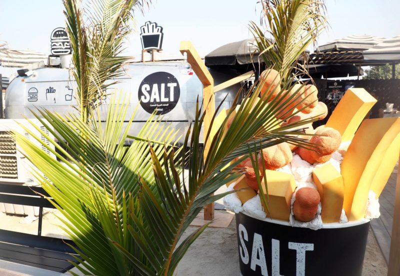 SALT Dubai has to be on your itinerary for five days in Dubai