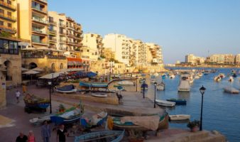 Malta in a day travel guide