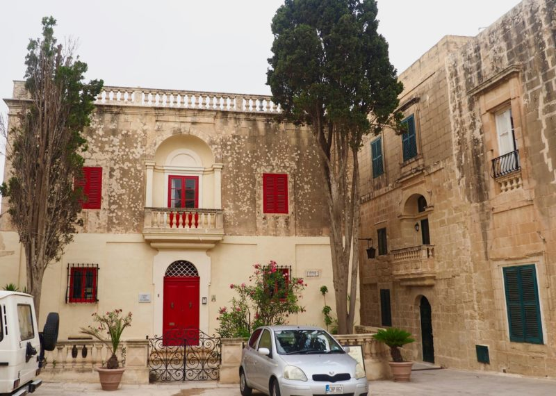 One day guide to Malta: See Mdina