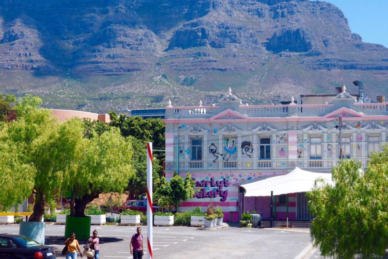 how to see cape town in three days: district six