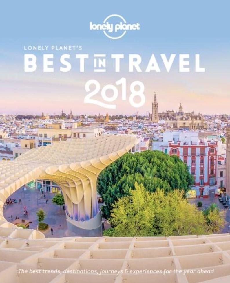 Best travel book presents