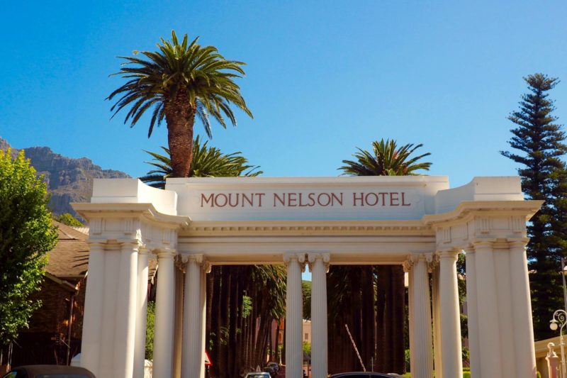 nellie hotel in cape town