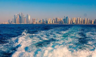 Negative things about Dubai