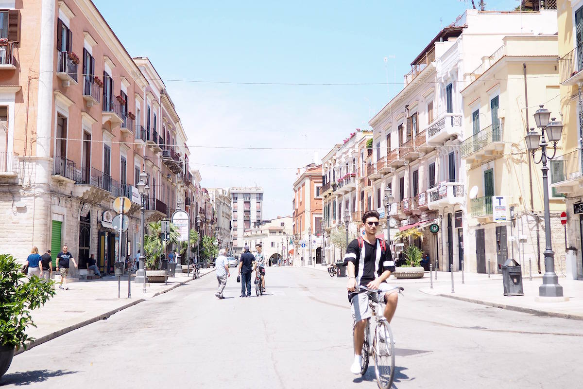 How to visit Barletta in Puglia, Italy for a day and see everything