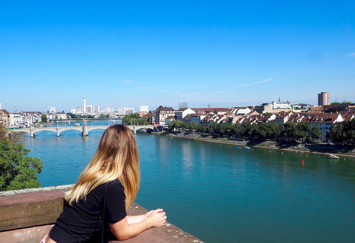 Best things to do in Basel in summer