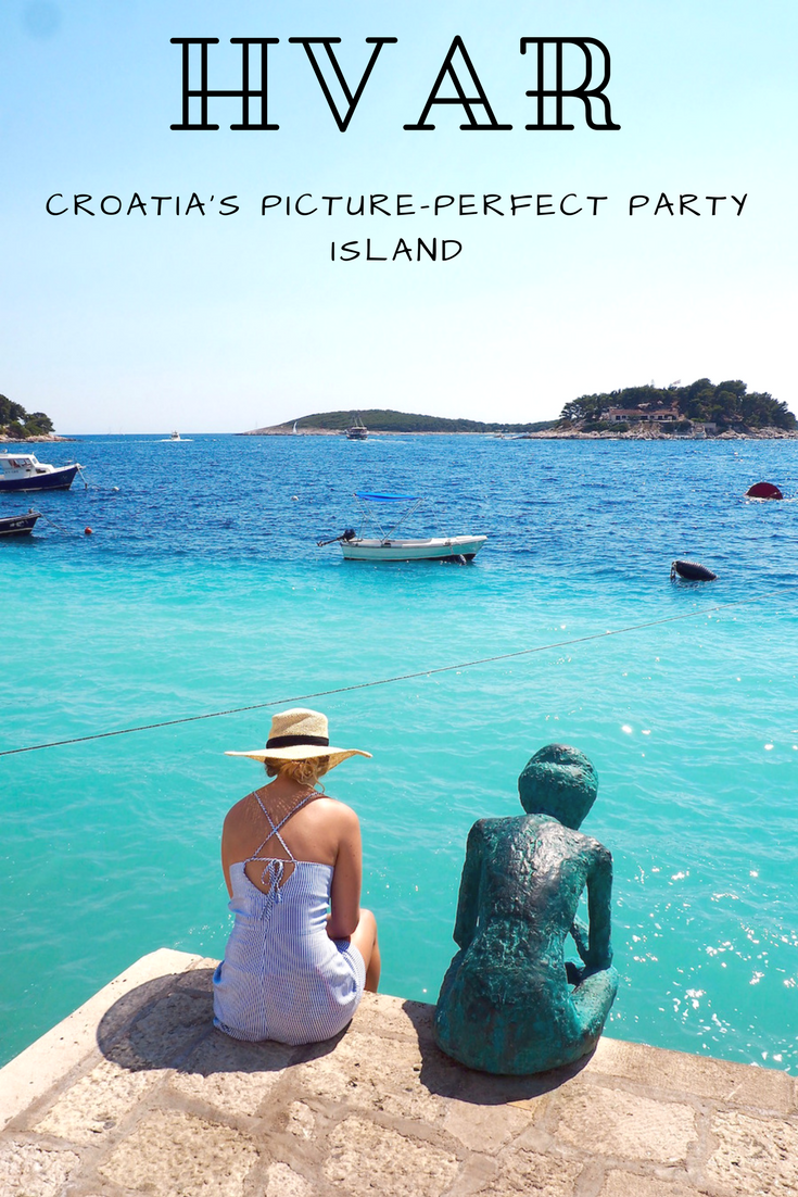 Why you need to visit Hvar in Croatia