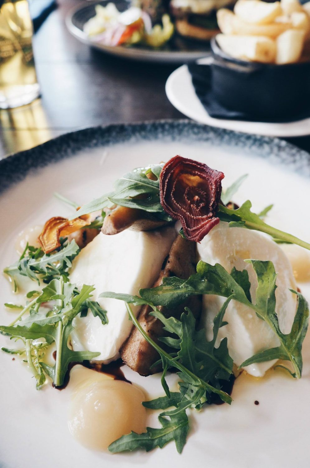 Where to eat in Liverpool Docklands