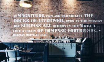 Stanley's Bar and Grill Liverpool restaurant review: lunch