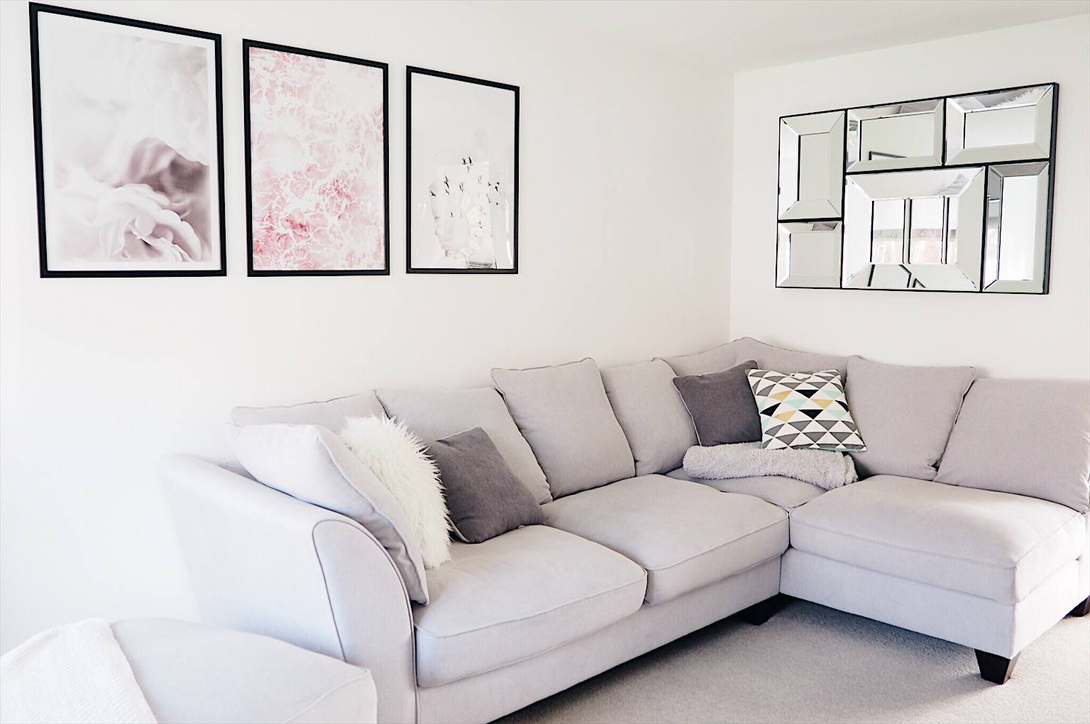 Grey Corner Sofa Ideas