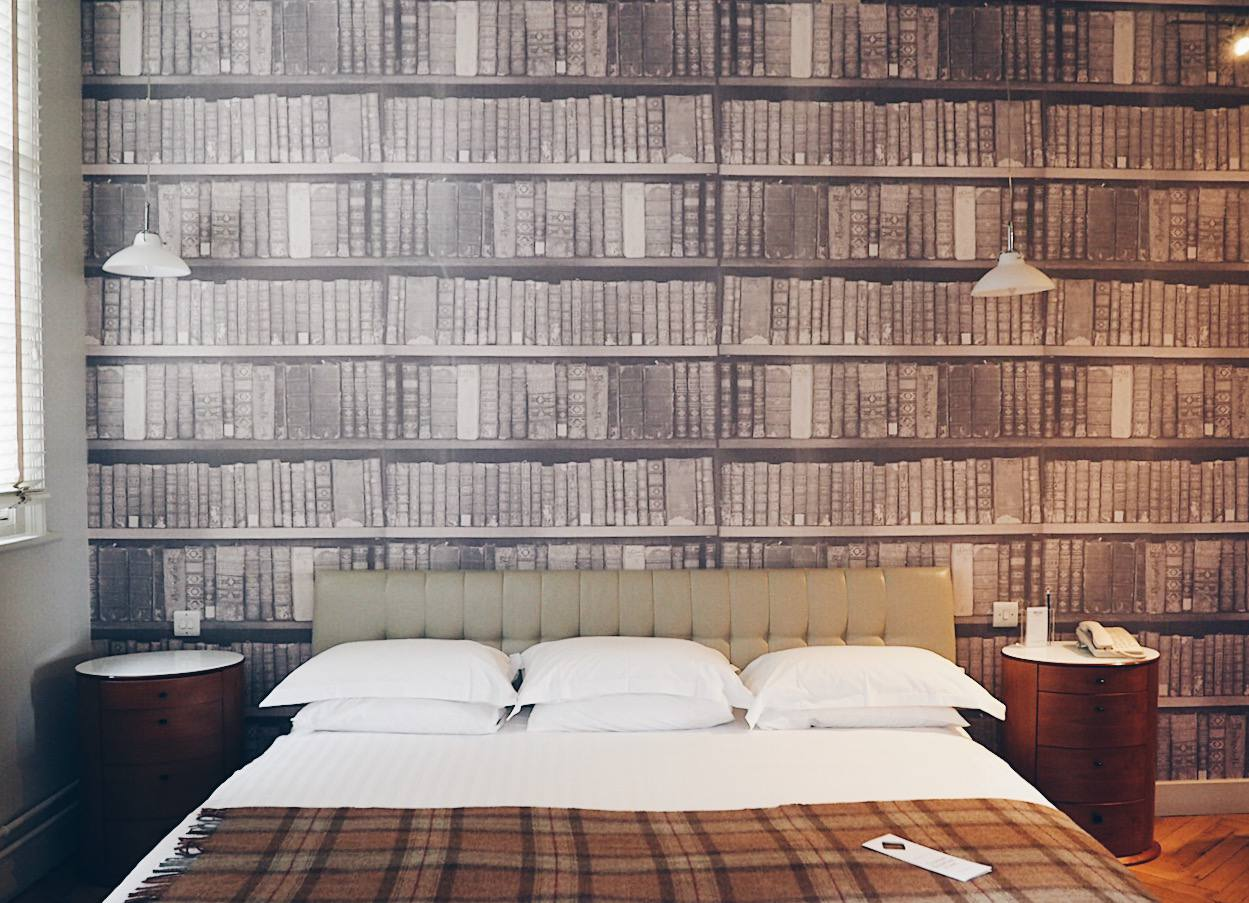 Abode Manchester hotel review enviable rooms