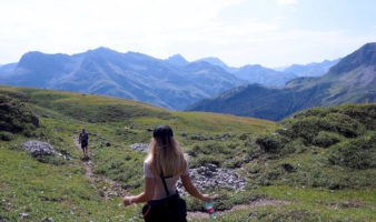 Golf and hiking guide to Vorarlberg, Austria