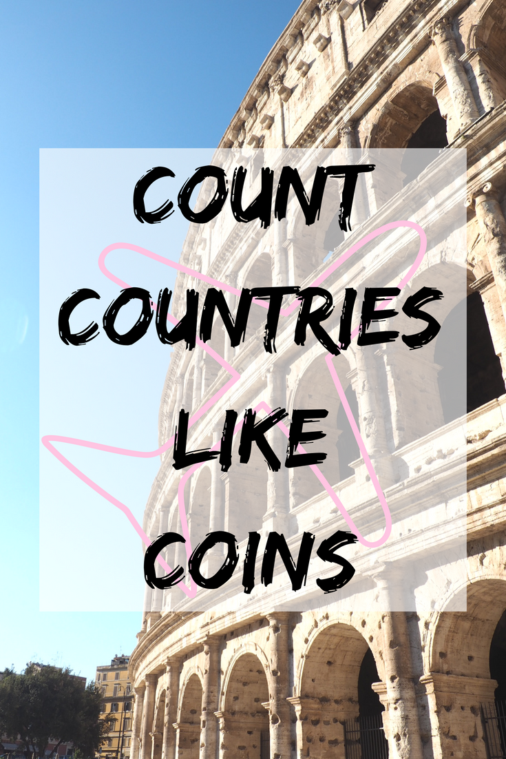 Does Counting Countries Make You A Bad Traveller? | While I