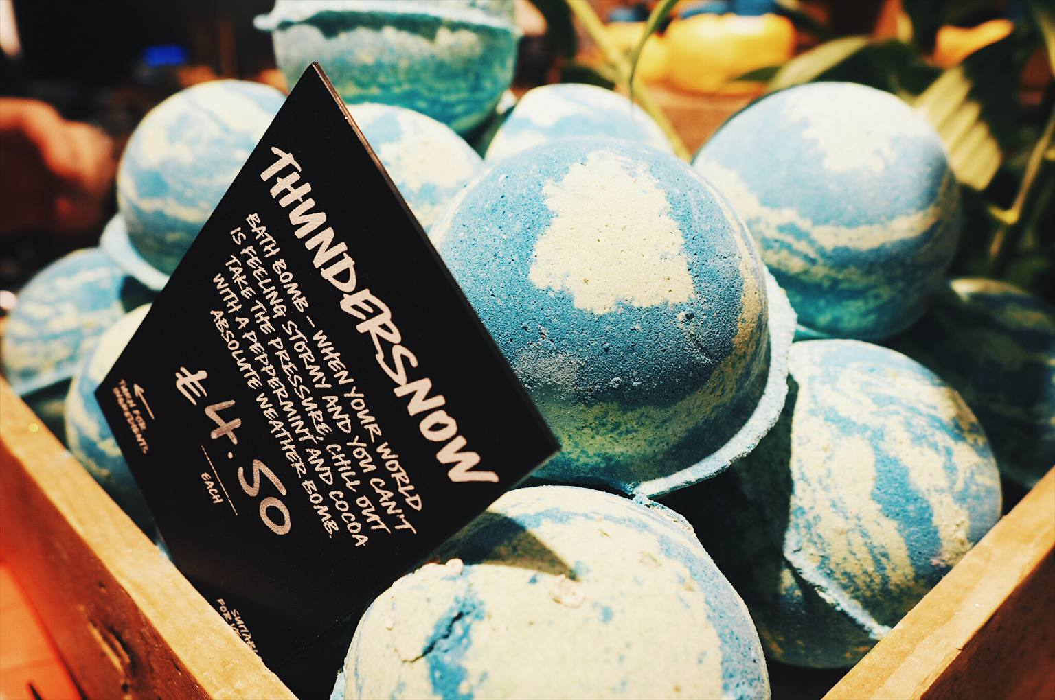 What to buy from Lush Christmas 2017