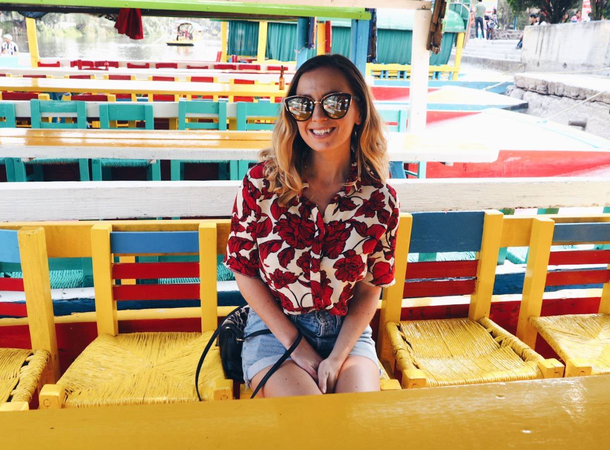 Best things to do in Mexico City: a day at Xochimilco