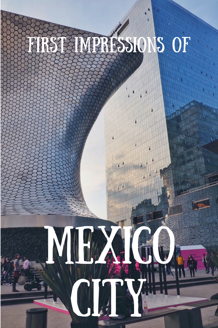 Mexico City travel tips