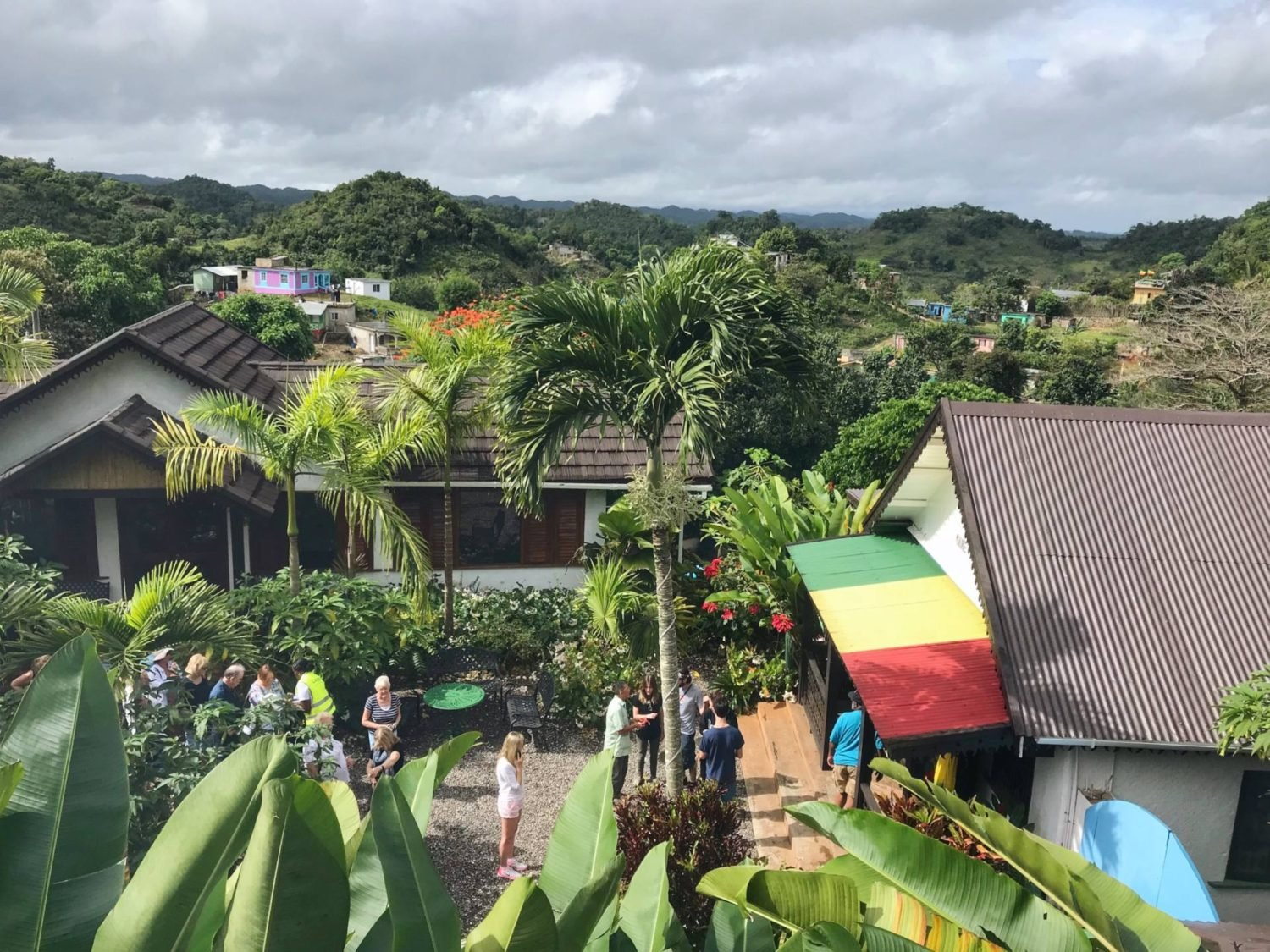 Best experiences in Jamaica: visit Bob Marley's house