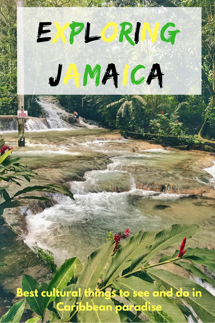 Exploring Jamaica; Best cultural things to do in Jamaica