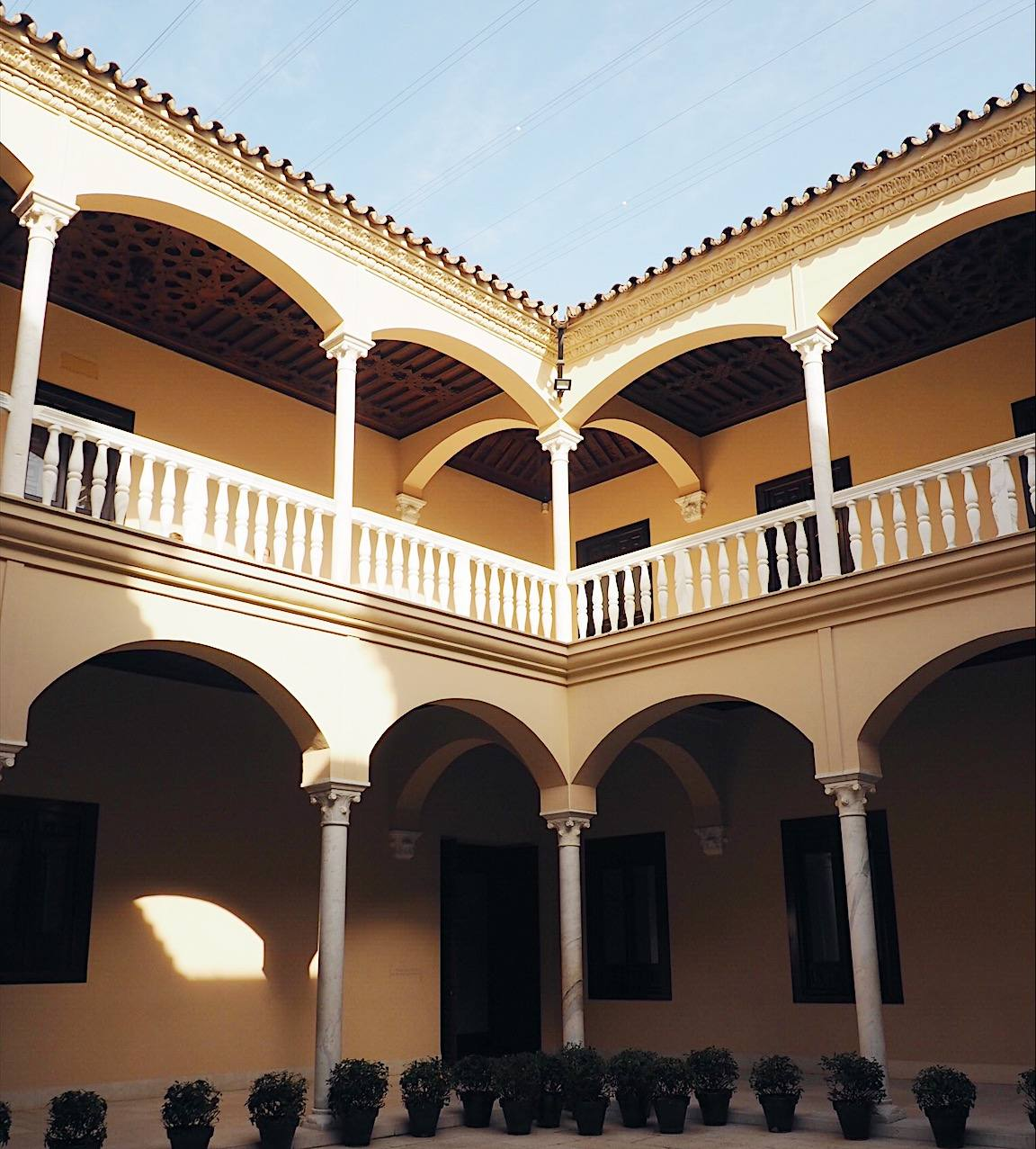 One day in Malaga: visit the Picasso Museum