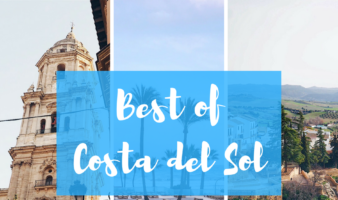 Best of Costa del Sol: things to do