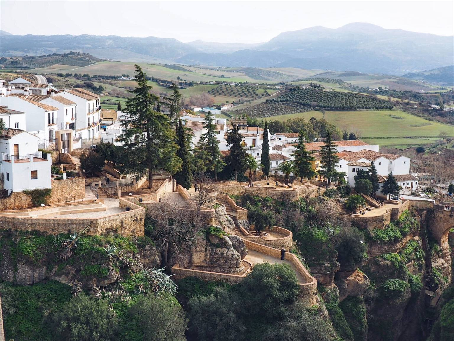 Ronda for one day: full guide