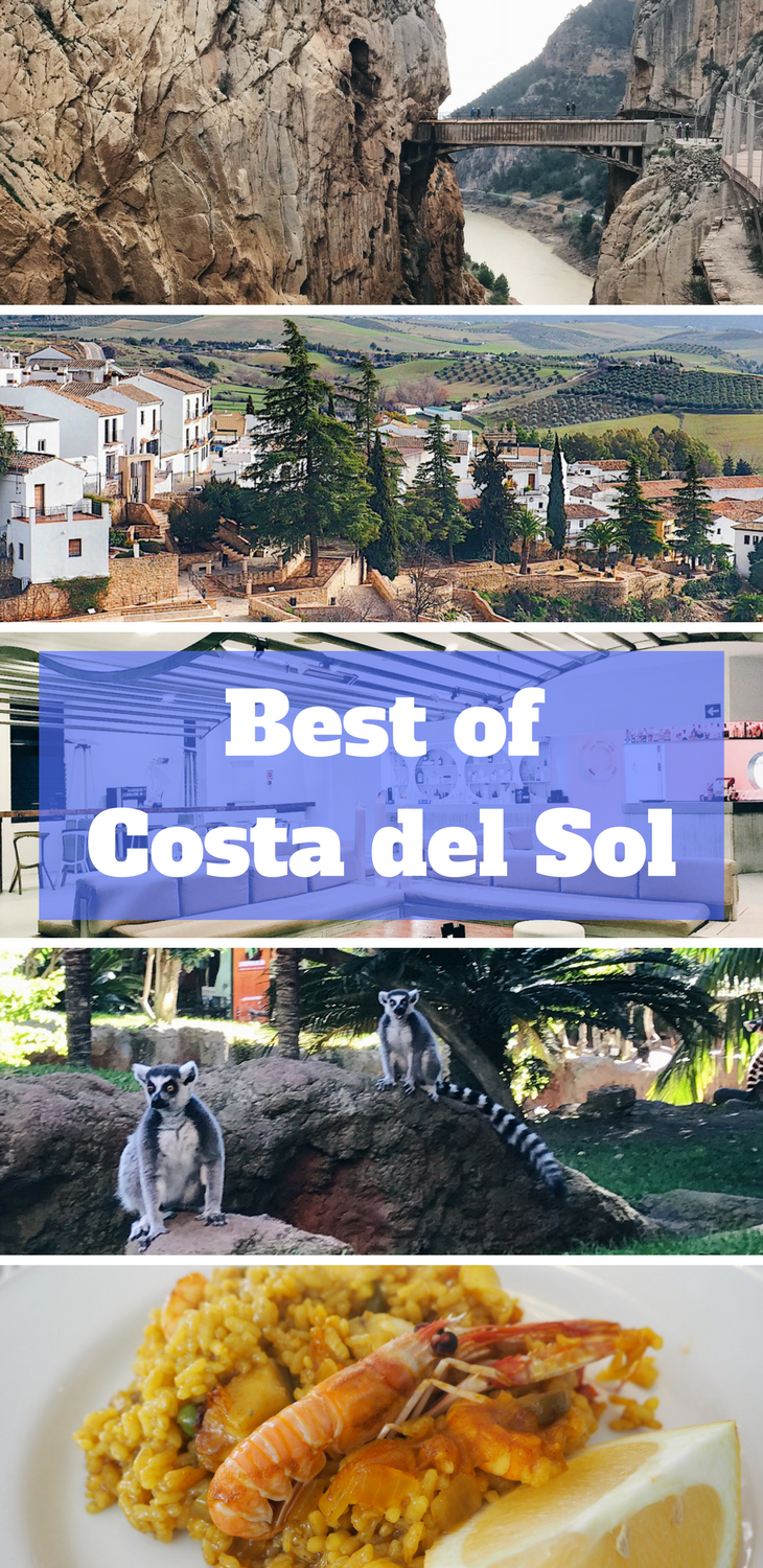 Costa del Sol guide: best things to do in and around Costa del Sol
