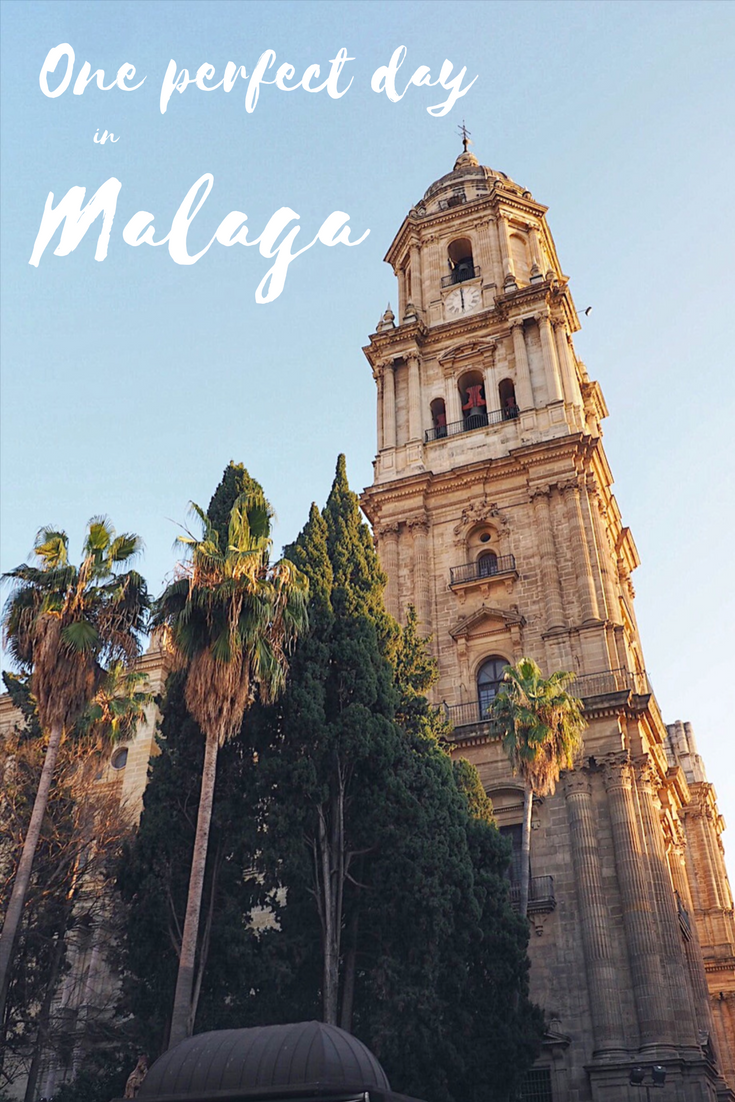 One perfect day in Malaga: an itinerary