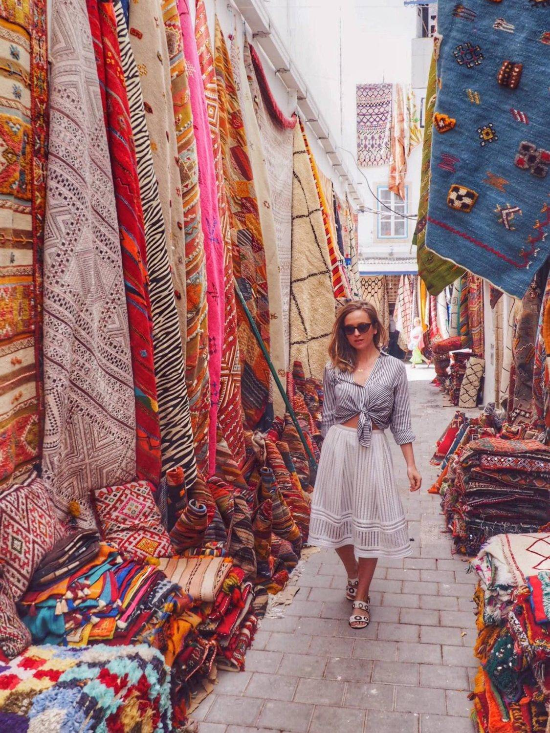 What To Do In Essaouira: A Day Trip From Marrakech   While I'm Young