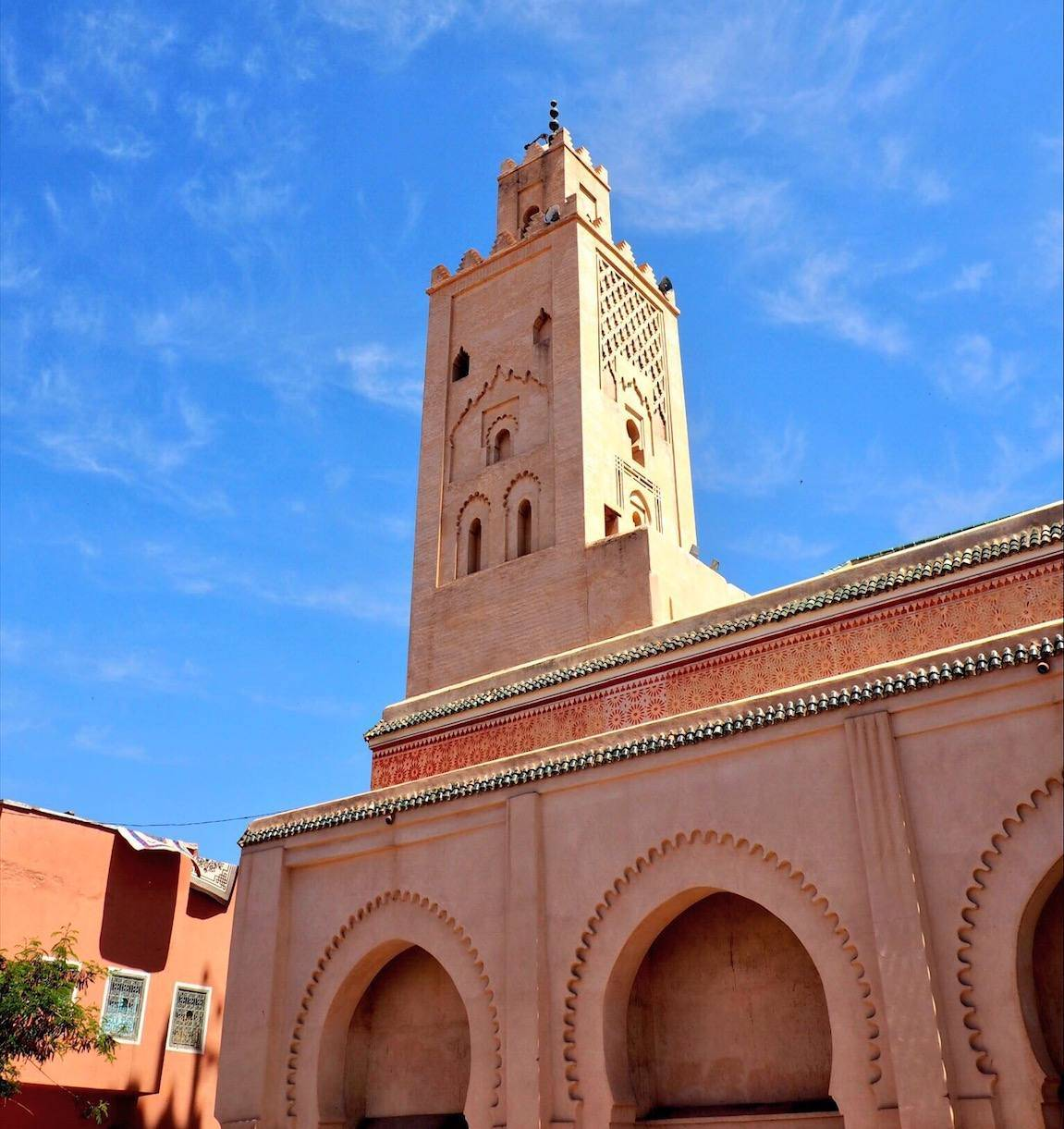What to see and do if you have four days in Marrakech, Morocco