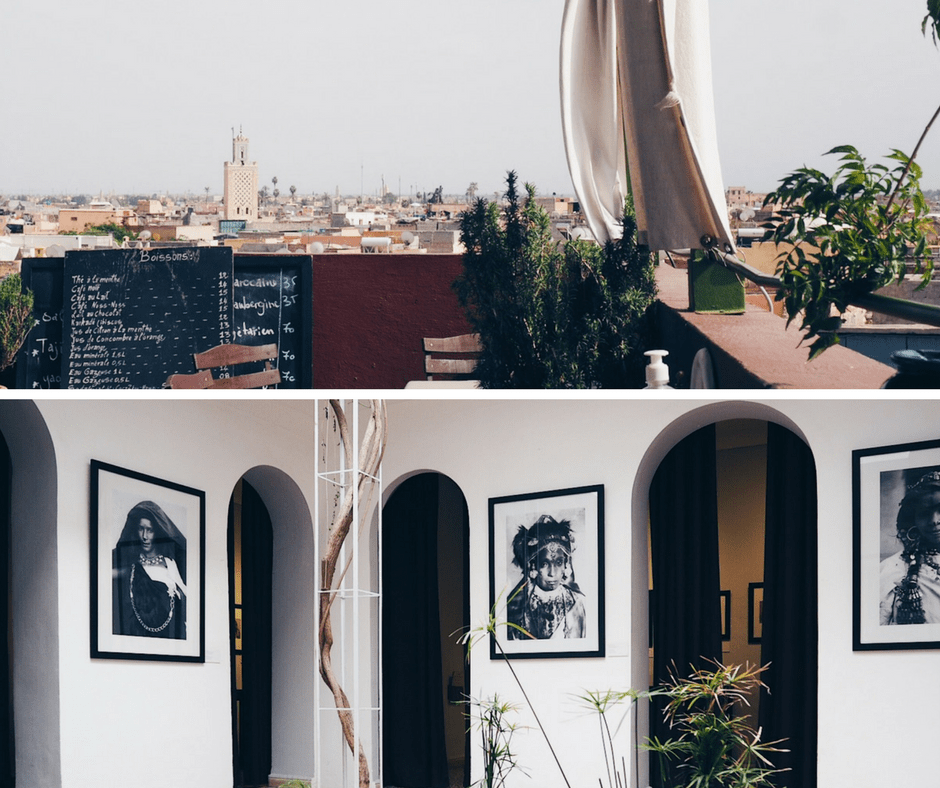 House of Photographie in Marrakech: city guide