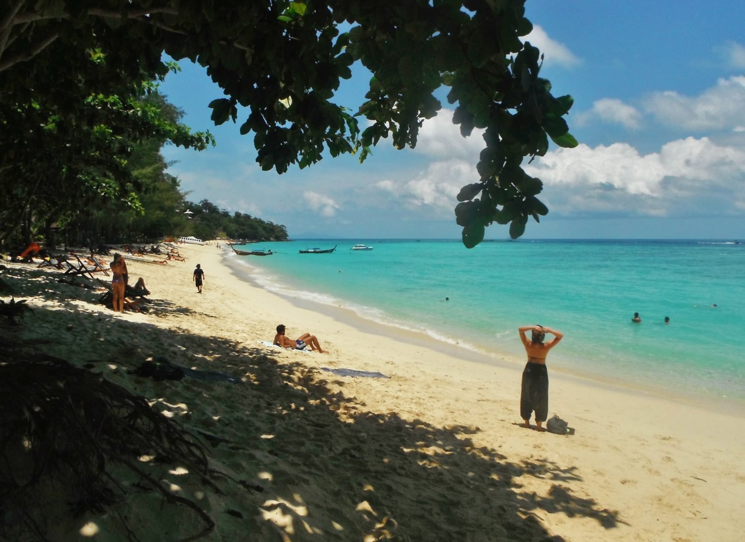 Best Beaches In Thailand Koh Phi