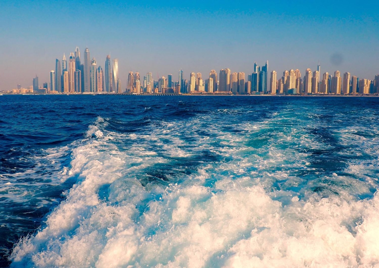 How To Move To Dubai: Everything You Need To Know - While I