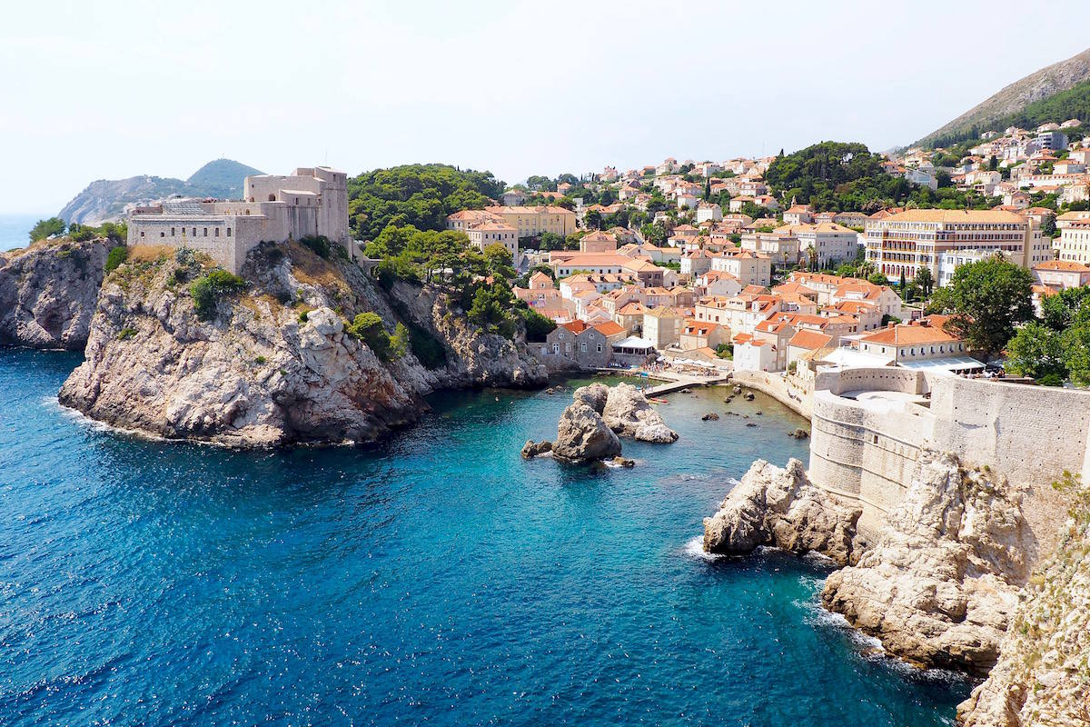 Three days in Dubrovnik: what to do on a short break in Croatia