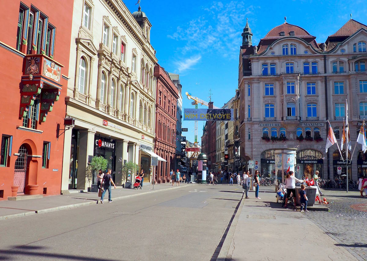 Things to do in Basel, Switzerland: a city guide