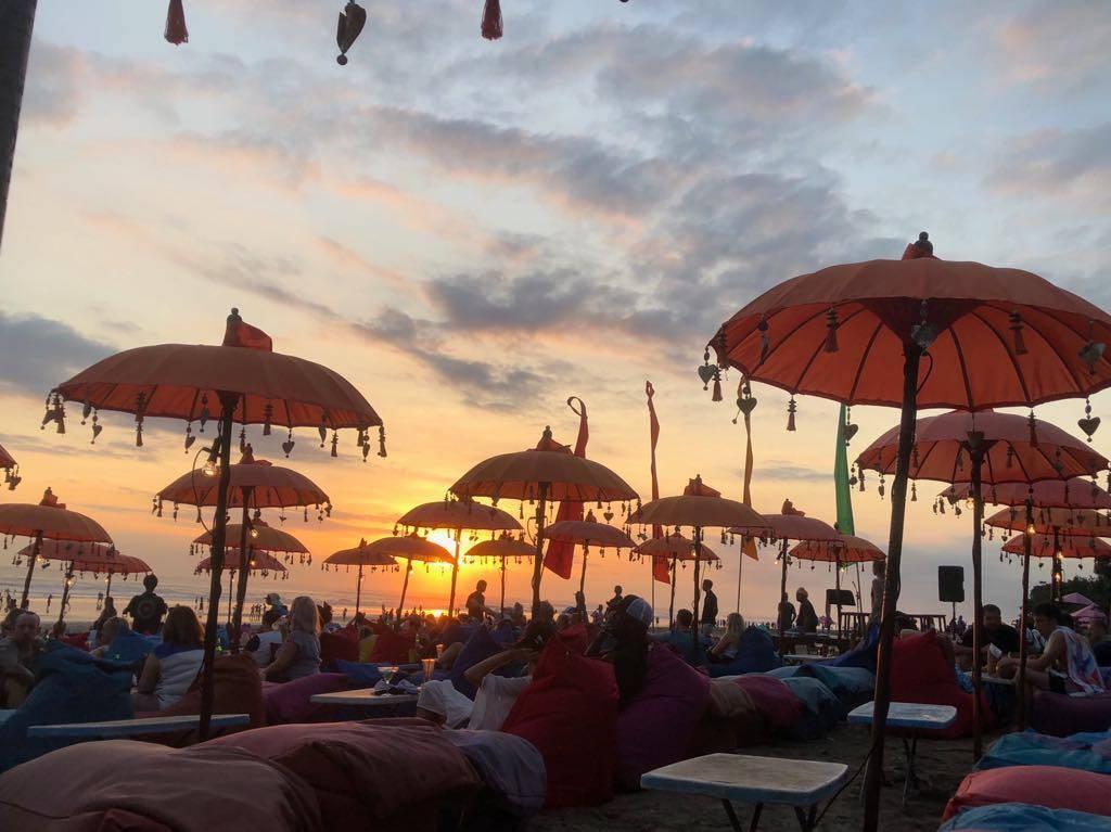 Seminyak sunsets: where to go