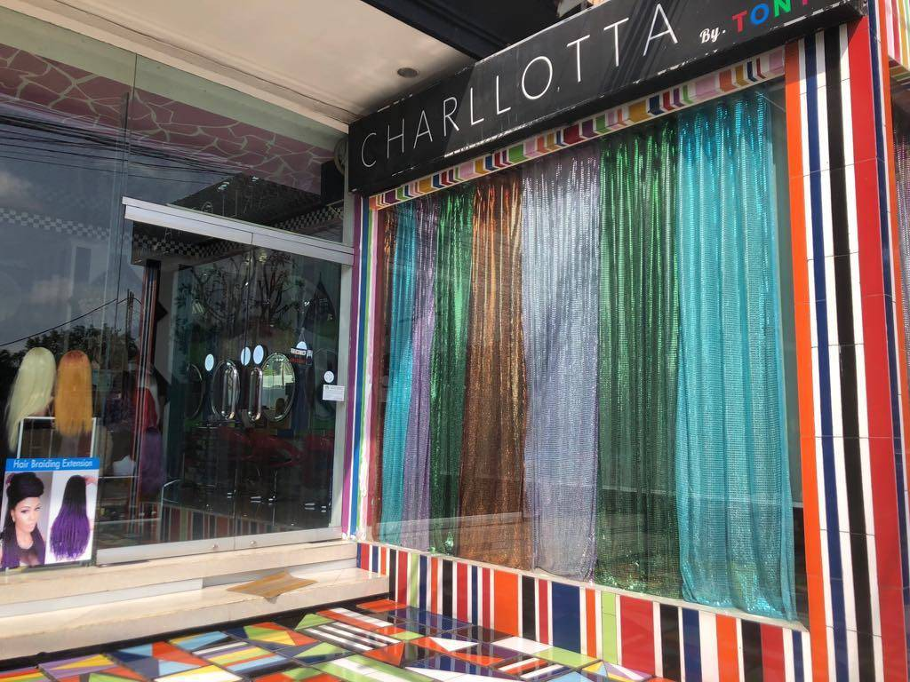 Charlotta: best cheap but quality spa in Seminyak
