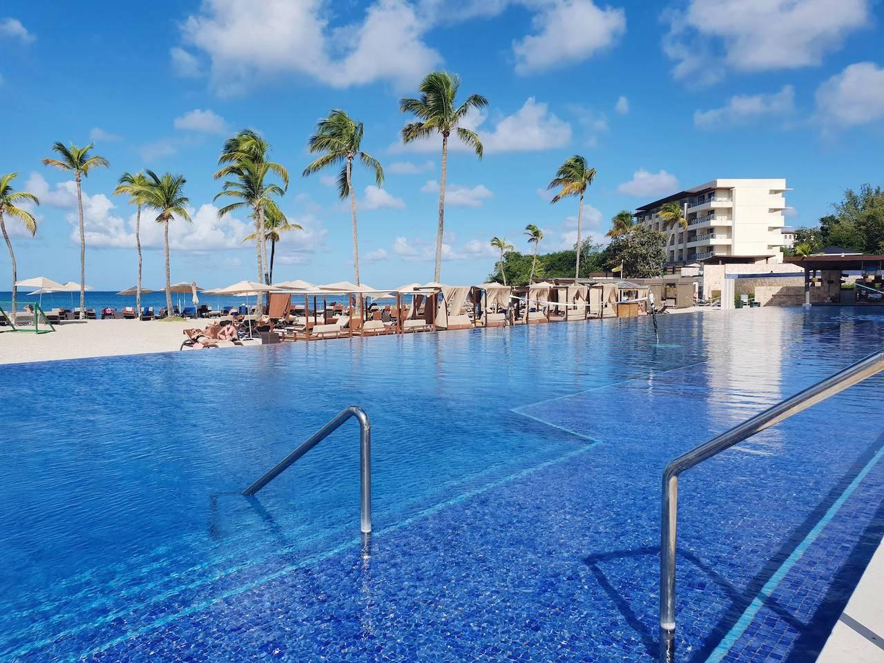 Royalton Saint Lucia resort review