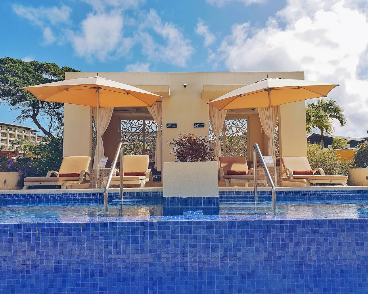 Cabana at Royalton Saint Lucia