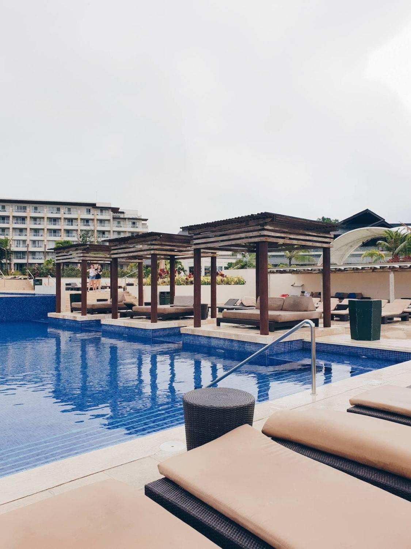 Royalton Saint Lucia hotel resort review