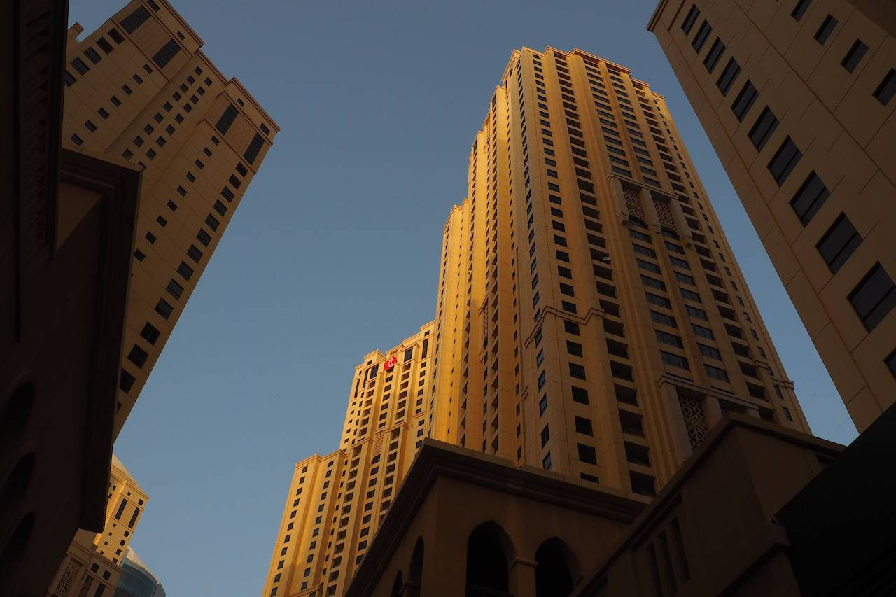 How to find an apartment in Dubai: JBR